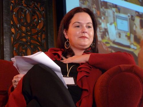 Monika Broecker